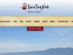 KwaTaqNuk Resort & Casino